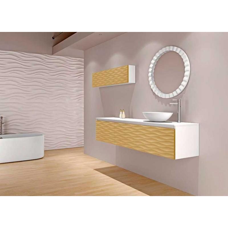 Decobannio Socimobel lavabo porcelana curvo