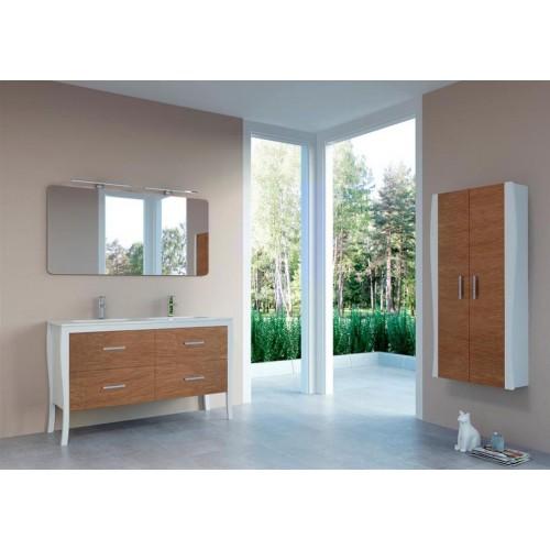 Mueble de baño Barcos de 120cm serie Elegance modelo Kendal