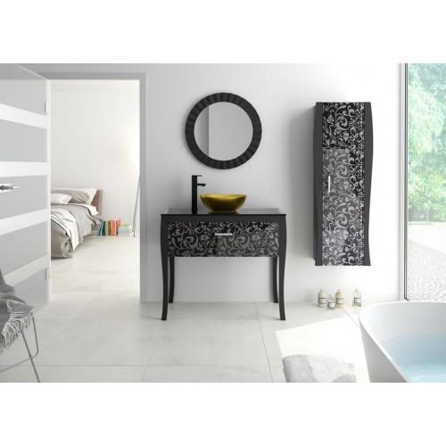 Mueble de baño Barcos de 100cm serie Elegance modelo Liz