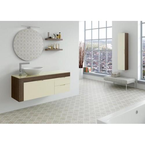 Mueble de baño Barcos de 120cm serie Urban modelo City