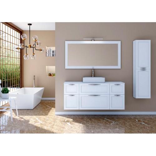 Mueble de baño Barcos de 160cm serie Classic modelo Cambra