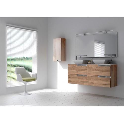 Mueble de baño Barcos de 120cm serie Union modelo Queens