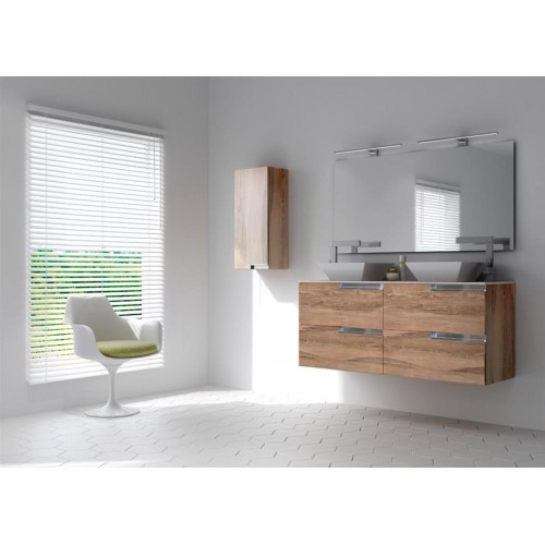 Mueble de baño Barcos de 100cm serie Union modelo Queens