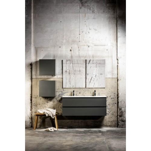 Mueble de baño Mondial Bathroom de 120 cm serie Hay