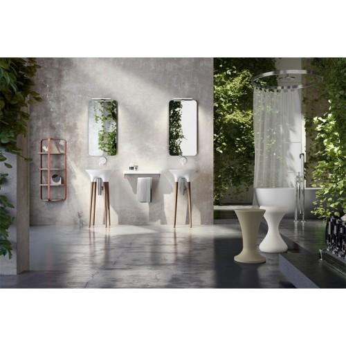 Mueble de baño MiBaño de 50 cm serie Twist 03