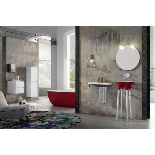 Mueble de baño MiBaño de 50 cm serie Twist 04