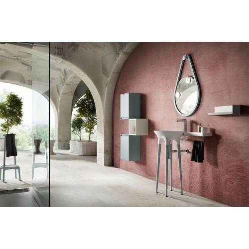 Mueble de baño MiBaño de 50 cm serie Twist 08