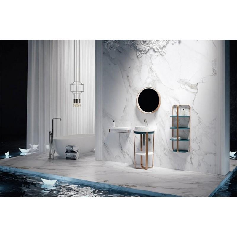 Mueble de baño 50 cm serie Pentos 01 MiBaño