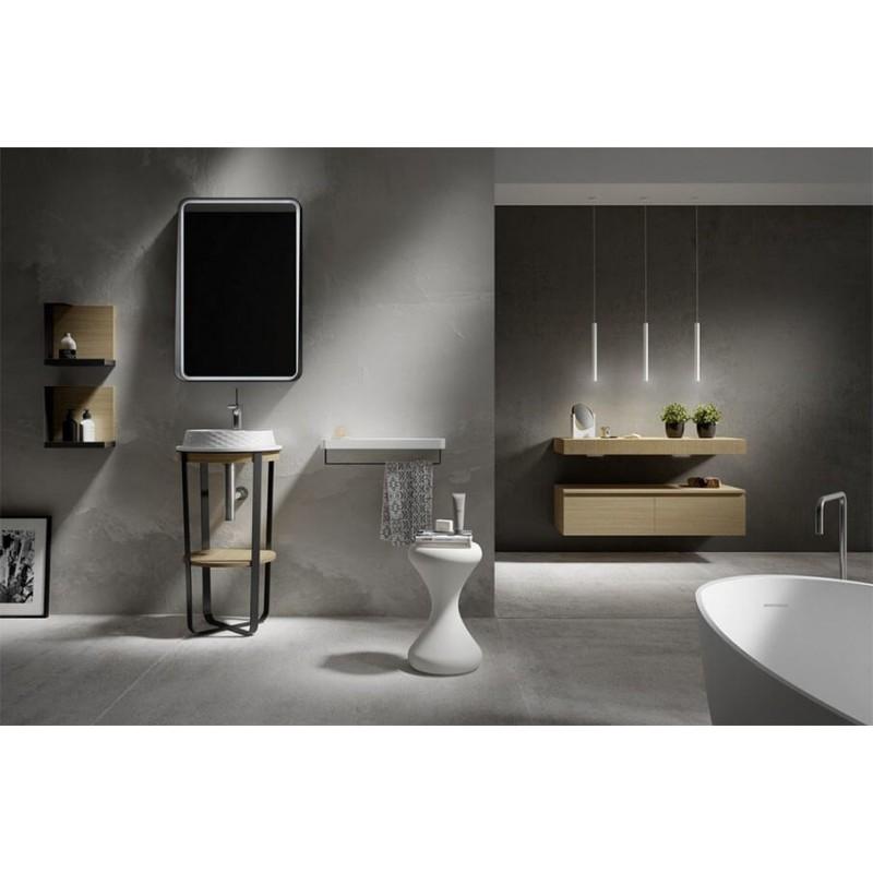 Mueble de baño 50 cm serie Pentos 02 MiBaño