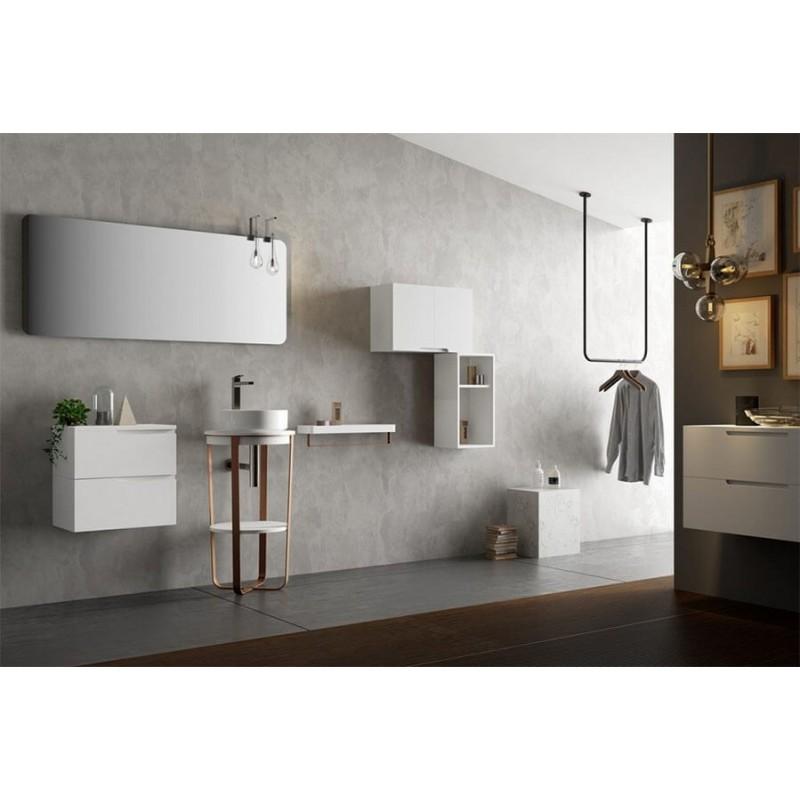 Mueble de baño 50 cm serie Pentos 04 MiBaño