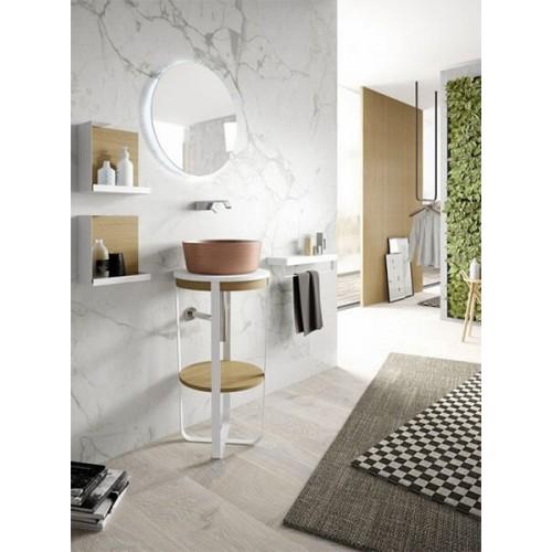 Mueble de baño MiBaño de 50 cm serie Pentos 08