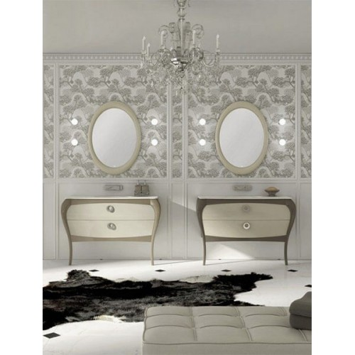 Mueble de baño MiBaño de 85 cm serie Paulina 03