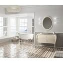 Mueble de baño MiBaño de 85 cm serie Paulina 06