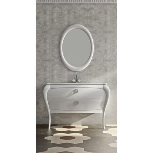 Mueble de baño MiBaño de 85 cm serie Paulina 02