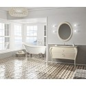 Mueble de baño MiBaño de 125 cm serie Paulina 06