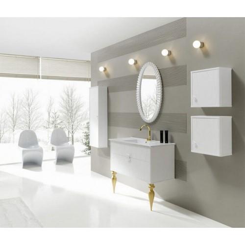 Mueble de baño MiBaño de 100 cm serie Évora 801