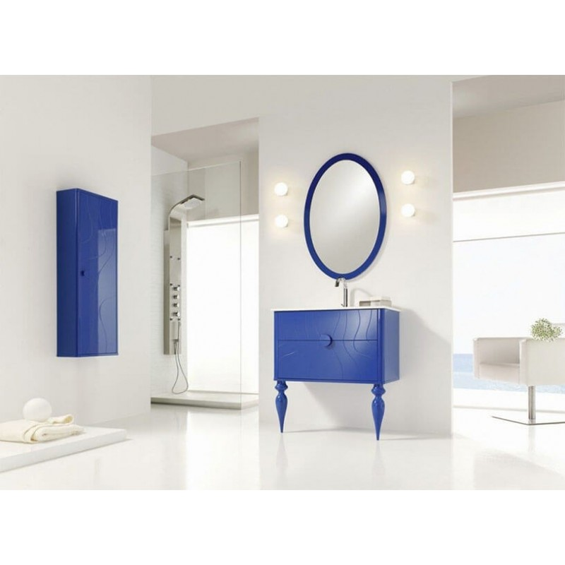 Mueble de baño 60 cm serie Évora 802 MiBaño