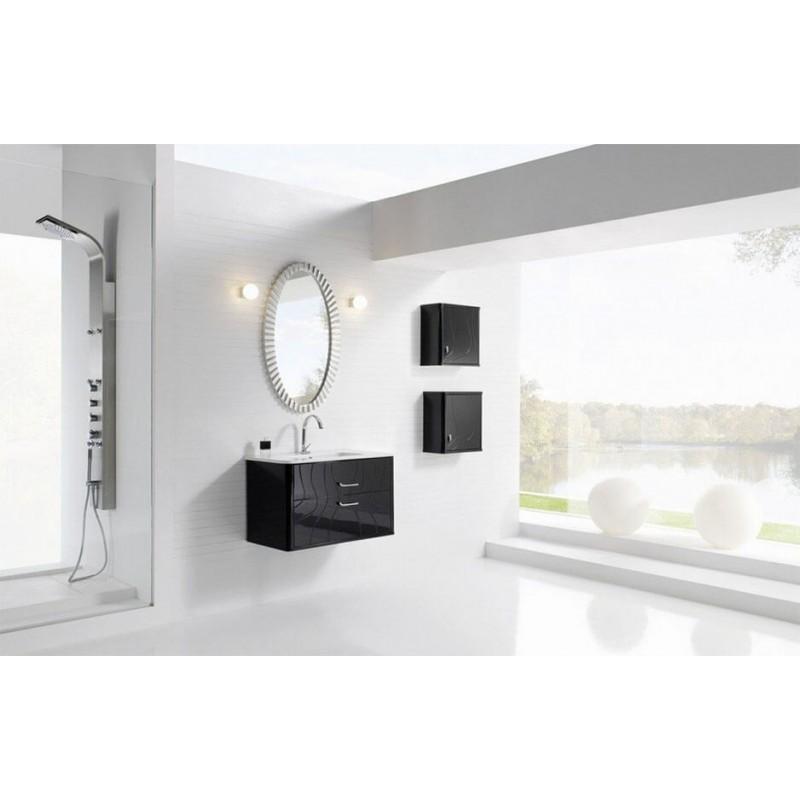 Mueble de baño 100 cm serie Évora 803 MiBaño
