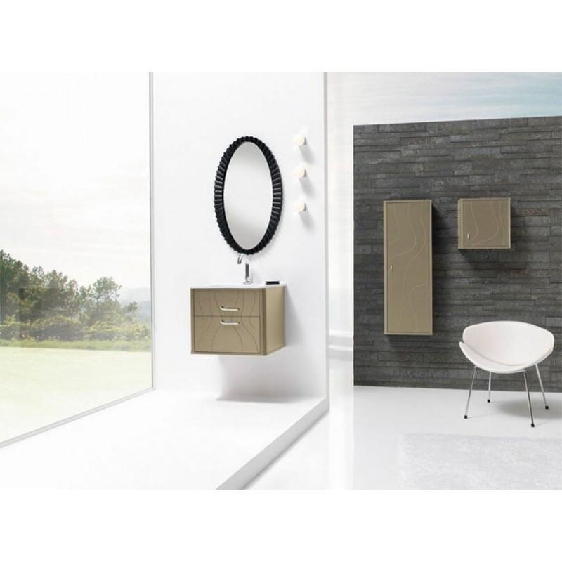 Mueble de baño 100 cm serie Évora 808 MiBaño