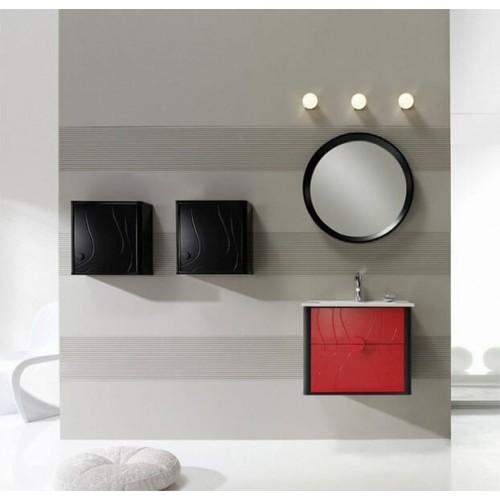 Mueble de baño 80 cm serie Évora 812 MiBaño