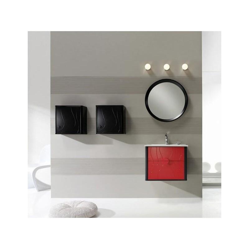 Mueble de baño 100 cm serie Évora 812 MiBaño