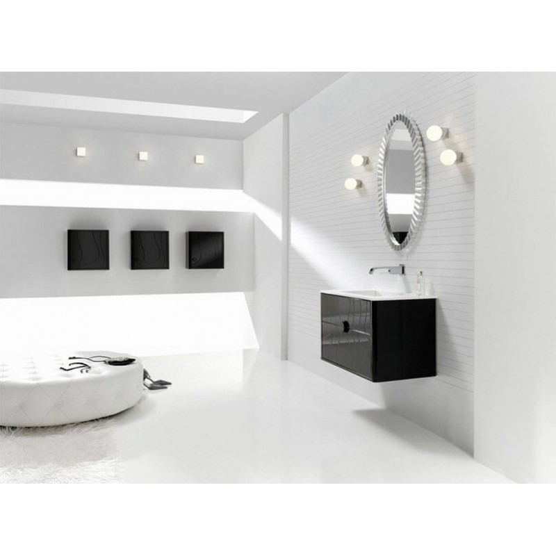 Mueble de baño 80 cm serie Évora 814 MiBaño