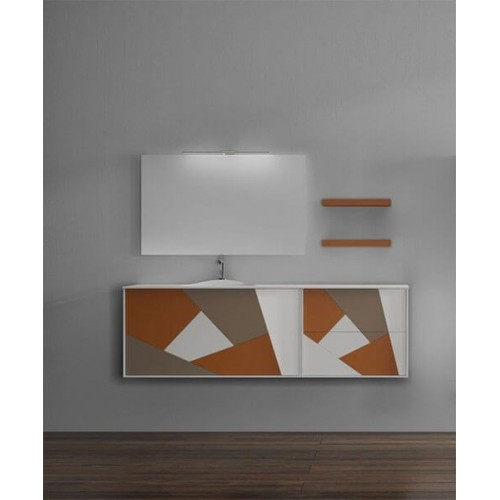 Mueble de baño MiBaño de 60 cm serie Today Síntesis 18