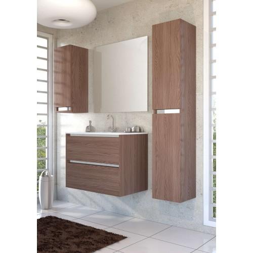 Mueble de baño OmeyaBath de 100cm serie Nevada
