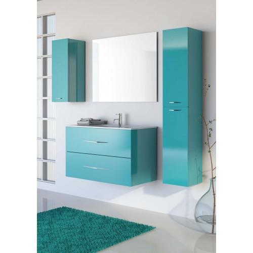 Mueble de baño OmeyaBath de 100cm serie Zenia