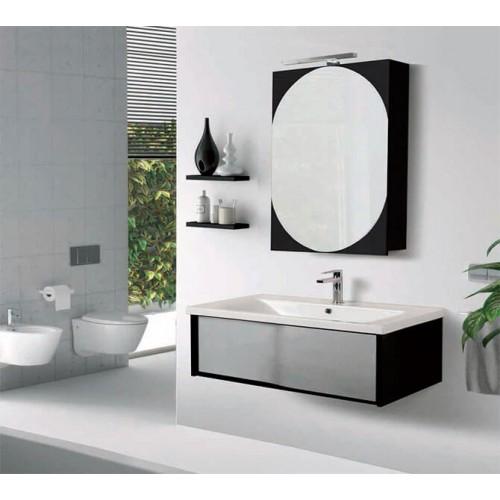 Mueble de baño Socimobel de 100cm serie Boston