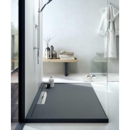 Plato de ducha Fiora de 80 cm serie Avant