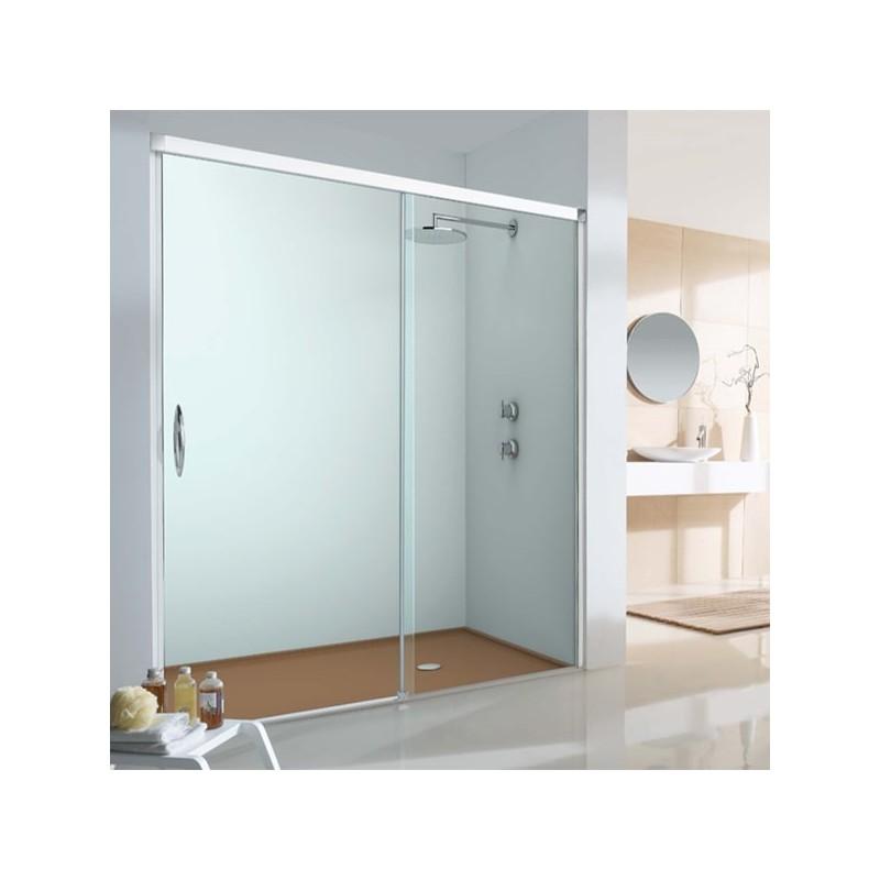 Mampara de ducha corredera Vona Kabinglass