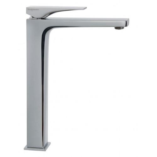 Grifo mezclador alto Fima Carlo Frattini para lavabo serie Zeta