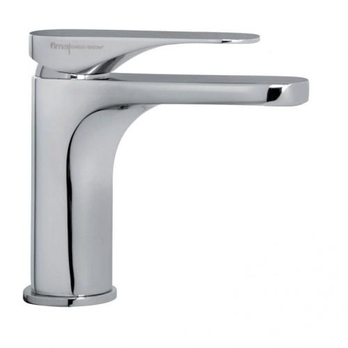 Grifo mezclador Fima Carlo Frattini para lavabo serie Quad