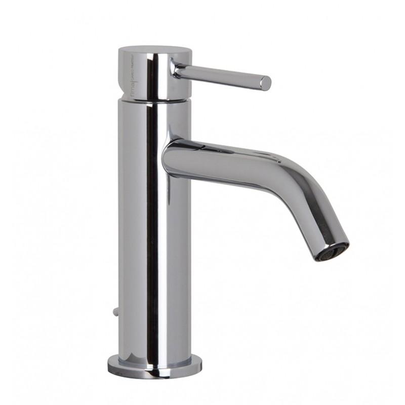 Grifo mezclador XS para lavabo serie Spillo Up
