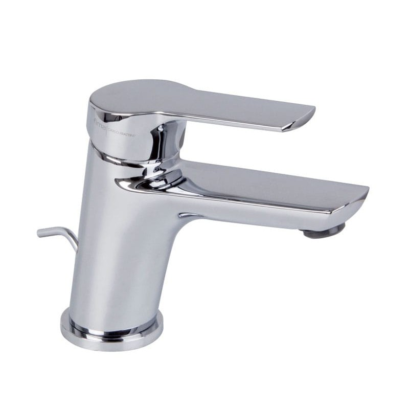 Grifo mezclador para lavabo Serie 4