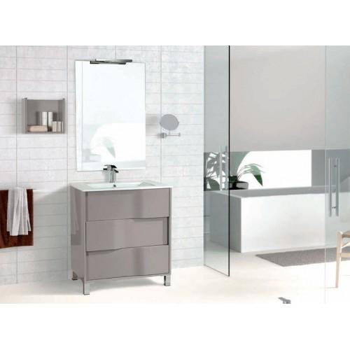 Mueble de baño Socimobel de 80cm serie  Atlanta