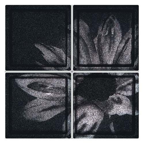 Black Desy de 4 Bloques
