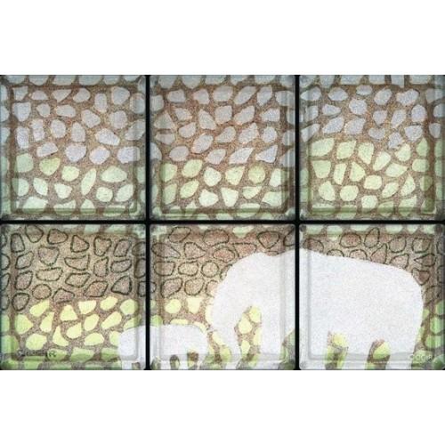 Elefanti de 6 Bloques