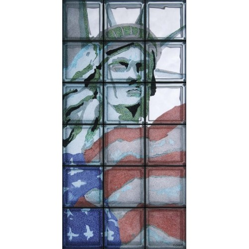 América de 18 Bloques