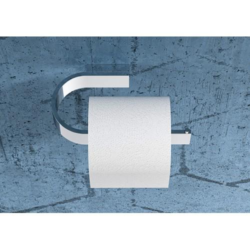 Portarrollos / toallero Regia Domovari serie Maxxxi