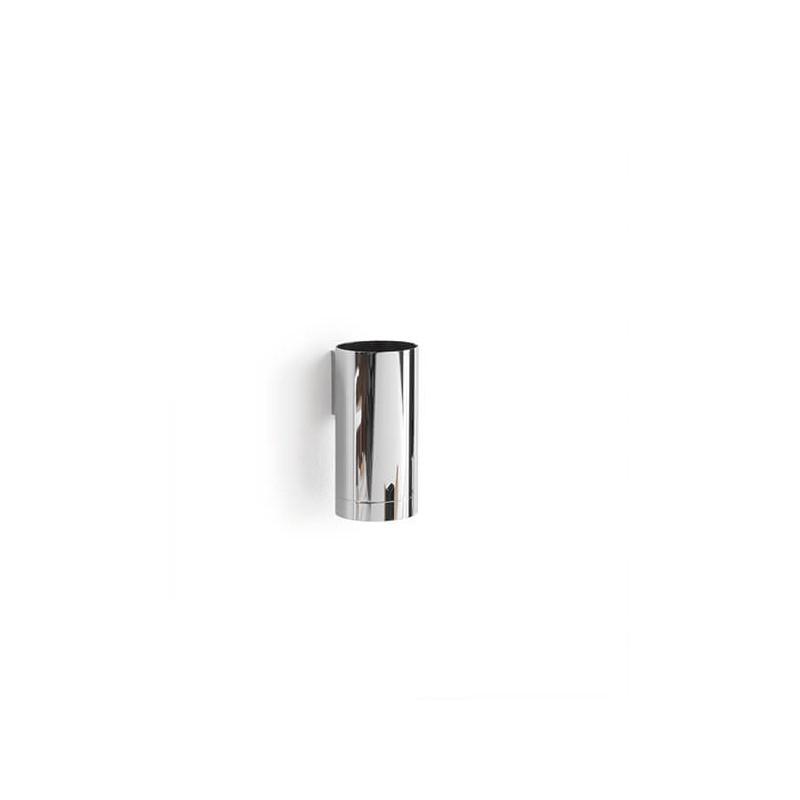 Portacepillos redondo de pared Regia Domovari serie Mondrian