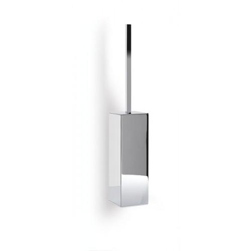 Escobillero cuadrado de pared Regia Domovari serie Mondrian