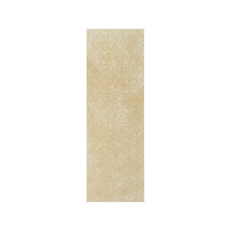 Revestimiento Habitat serie Bliss Crema de 25.1x75.6cm