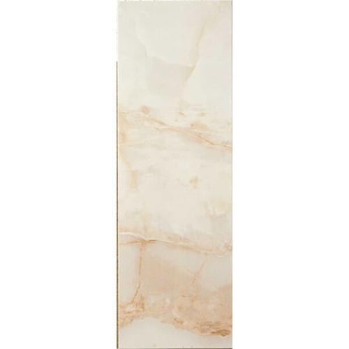 Revestimiento Habitat serie Casablanca Beige de 31.6x95.3cm