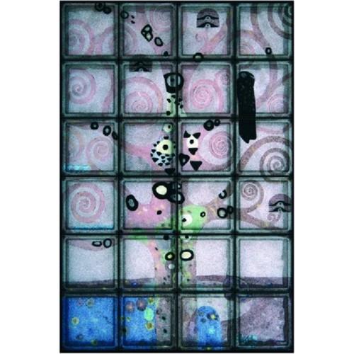 """Omaggio a Klimt """"Albero Della Vita"""" de 24 Bloques"""