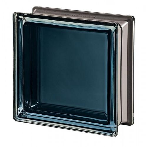 Bloque de vidrio Mendini Black 30% 19x19x8cm