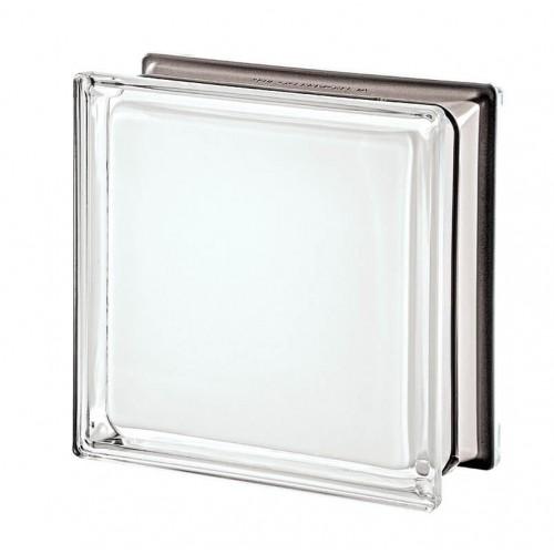 Bloque de vidrio Mendini White 100% 19x19x8cm
