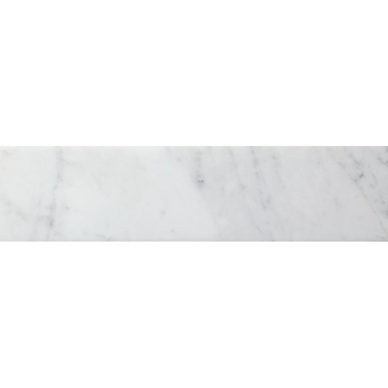 Mosaico Piedra Carrara pulida