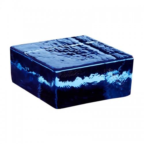 Vetropieno Azul 12x11.7x5.3cm